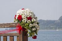 Hochzeitsimpressionen vom Gardasee