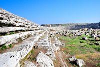 Stadium Roman Perge