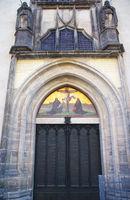 Luther Thesen Wittenberg
