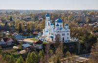 Church of Archangel Michael, Torzhok, Russia