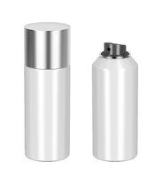 Blank aerosol cans
