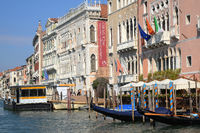 Ca d´Oro, Venedig
