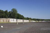 concentration camp Ravensbrueck