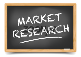 Blackboard Market Research