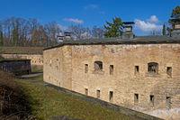 Festung Germersheim - Fronte Beckers