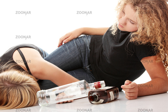 teenagers addiction to alcohol Find out what you can do if you think you or a friend has a drug or alcohol addiction - from recognizing the warning signs to suggestions to help you stay clean.