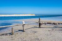 Ostseeküste auf dem Fischland-Darß