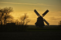 Malerisches Holland