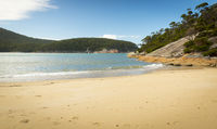 Refuge Cove Coastline