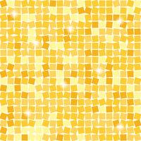 seamless pattern. Abstract stylish background