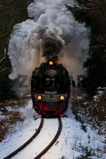 Harzer Schmalspurbahnen Selketalbahn
