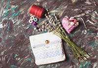 Tools for sewing alert - time to work