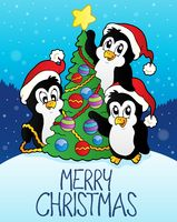 Merry Christmas subject image 7