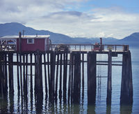 Icy Strait Point, Hoonah, Alaska, USA