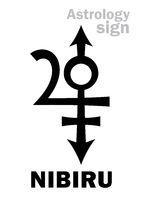 Astrology: Orphan planet NIBIRU