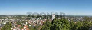 Ravensburg im Mai