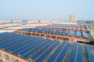 roof solar energy