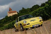 Porsche 911 E, 1973