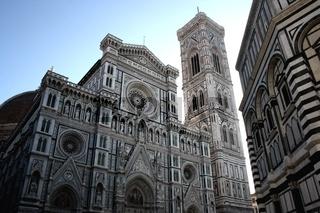 Florenz, Kathedrale Santa Maria del Fiore