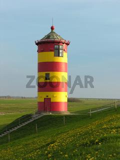 Leuchtturm Pilsum 1