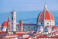 Florence cathedral Duomo