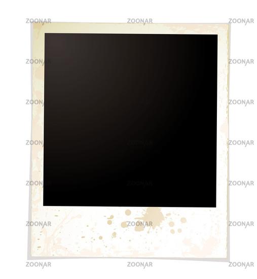Как сделать полароидные снимки онлайн