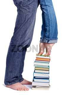knowledge growth