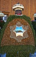 Naturchlaus am Alten Silvester, Silvesterchlausen in Urnäsch, Switzerland