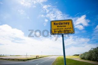 Wilkommen auf Norderney