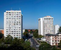 Stadtteil Reform in Magdeburg