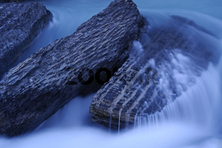 Kicking Horse River, Yoho National Park