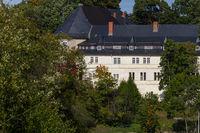 Schloss Stiege im Harz