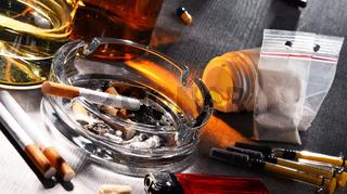 Addictive substances