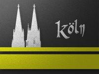Kölner Dom Spitzen