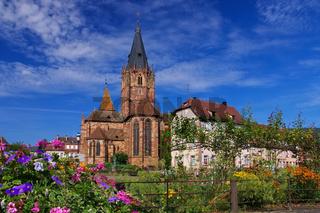 Wissembourg Saints-Pierre-et-Paul 01