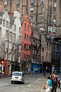 Edinburgh V2