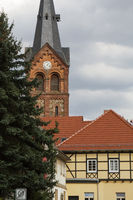 Kirche St. Salvatoris Stangerode