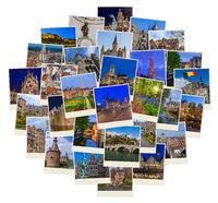 Belgium travel images (my photos)
