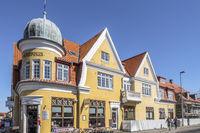 Ankerhus, Havneplads, Skagen, Denmark