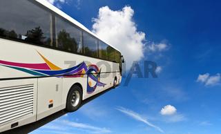 travel bus