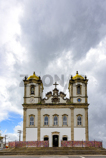 Church of Our Lord of Bonfim, Salvador