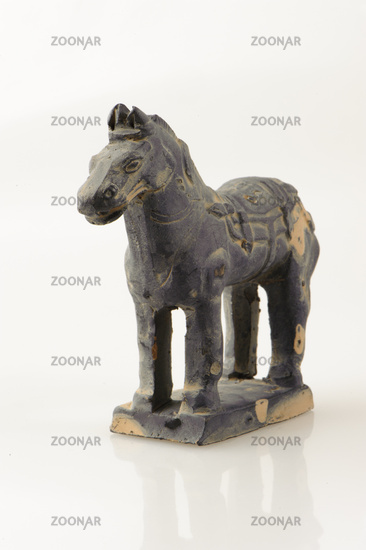 Terra Cotta Warriors Horse
