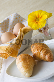 Osterfrühstück - Easter Breakfast