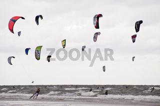 Kitesurf Worldcup 2010
