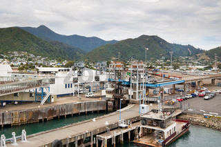 Port of Picton