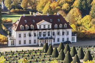 Schloss Wackerbarth | Castle Wackerbarth