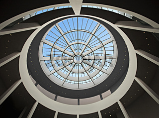 Pinakothek der Moderne, München, Bayern, Deutschland