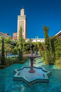 Grand Mosque of Paris