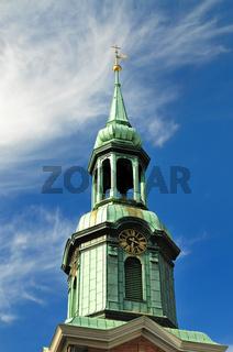 Dreieinigkeitskirche Hamburg St. Georg