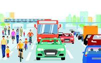City Verkehr.eps